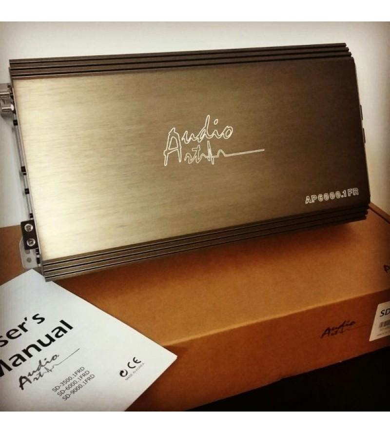 AudioArt AP6000.1FR