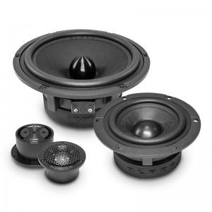 Komponentni zvočniki (sistemi)