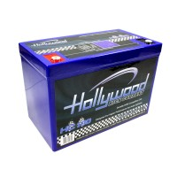 Hollywood HC 100