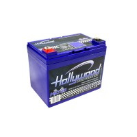 Hollywood HC 35