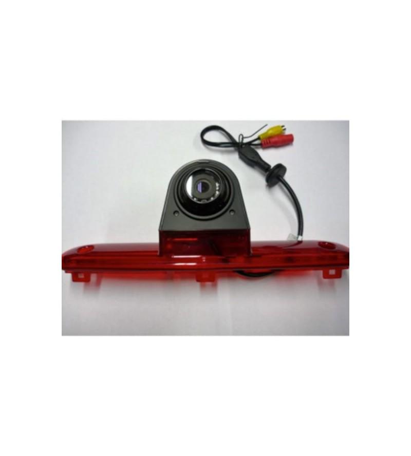 Kamera za vzvratno vožnjo Peugeot Boxer ('15-)