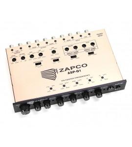 Analogni procesor Zapco ASP-Q1