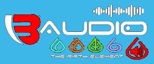 B-audio spletna trgovina